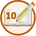 Wrote 10 Book Reviews