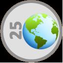 "Read 25 ""World"" News Articles"